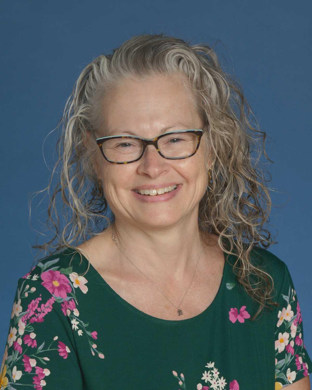 Beth Gilmore