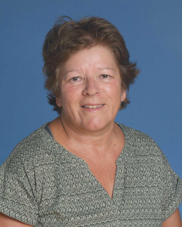 Carolyn Pelkey