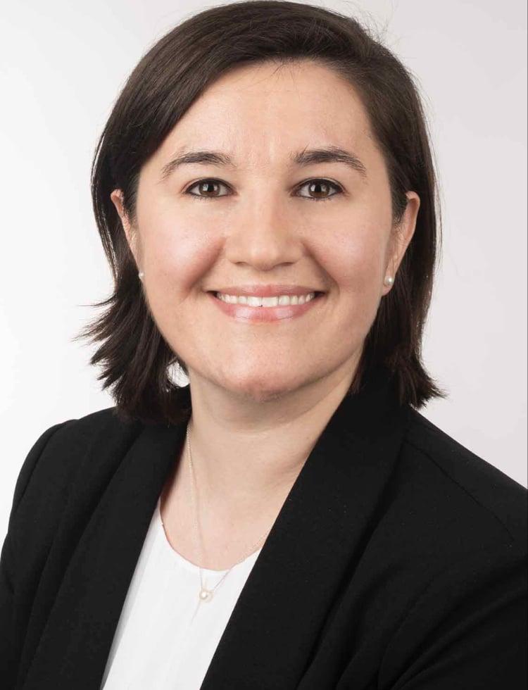 Griselda Potka '07